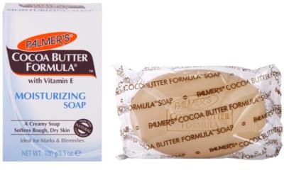 Palmer's Hand & Body Cocoa Butter Formula sapun crema cu efect de hidratare