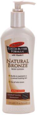 Palmer's Hand & Body Cocoa Butter Formula samoopalovací tělový krém pro postupné opálení
