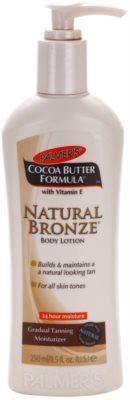 Palmer's Hand & Body Cocoa Butter Formula Selbstbräunerkörpercreme für allmähliche Bräunung