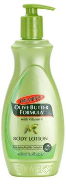 Palmer's Hand & Body Olive Butter Formula бальзам для тіла проти старіння шкіри