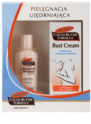 Palmer's Pregnancy Cocoa Butter Formula козметичен пакет  I.