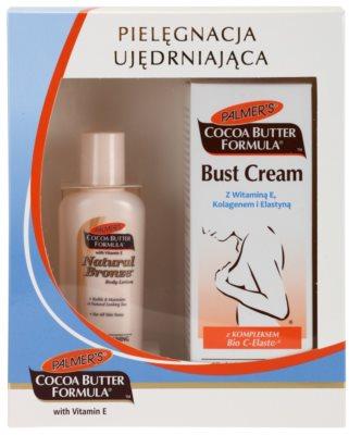 Palmer's Pregnancy Cocoa Butter Formula kozmetická sada I.