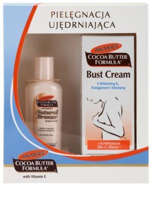 Palmer's Pregnancy Cocoa Butter Formula lote cosmético I.