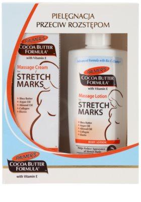 Palmer's Pregnancy Cocoa Butter Formula Kosmetik-Set  II.