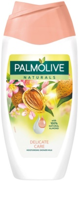 Palmolive Naturals Delicate Care Молочко для душу