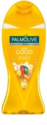 Palmolive Aroma Sensations Feel Good gel de duche suave