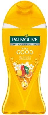Palmolive Aroma Sensations Feel Good ніжний гель для душу