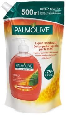 Palmolive Hygiene Plus folyékony szappan utántöltő