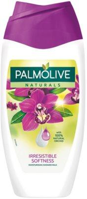 Palmolive Naturals Irresistible Softness sprchové mlieko