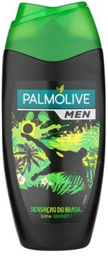 Palmolive Men Sensacao Do Brasil gel za prhanje