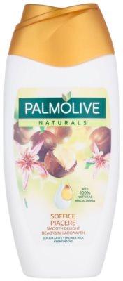 Palmolive Naturals Smooth Delight losjon za prhanje