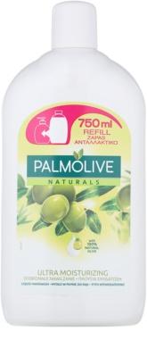 Palmolive Naturals Ultra Moisturising flüssige Seife für die Hände Ersatzfüllung