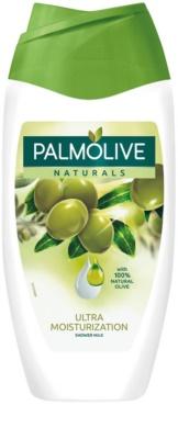 Palmolive Naturals Ultra Moisturising leite de duche