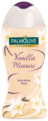 Palmolive Gourmet Vanilla Pleasure fürdővaj