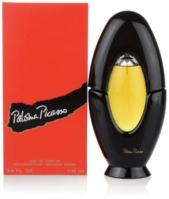 Paloma Picasso Paloma Picasso Eau de Parfum for Women