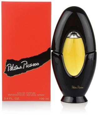 Paloma Picasso Paloma Picasso Eau de Parfum für Damen
