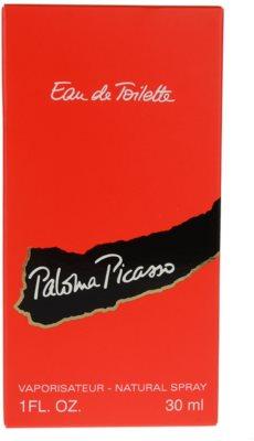 Paloma Picasso Paloma Picasso toaletní voda pro ženy 1