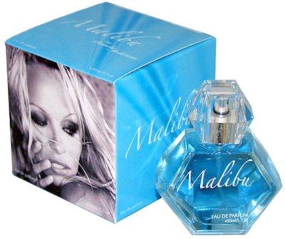 Pamela Anderson Malibu Day woda perfumowana dla kobiet