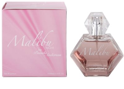Pamela Anderson Malibu Night parfémovaná voda pro ženy