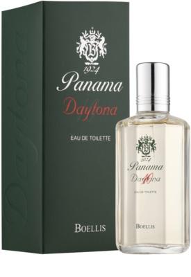 Panama Daytona eau de toilette férfiaknak 1
