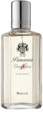 Panama Daytona eau de toilette férfiaknak 3