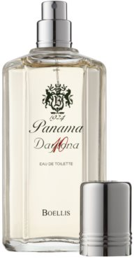 Panama Daytona eau de toilette férfiaknak 4
