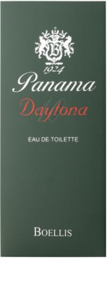 Panama Daytona Eau de Toilette pentru barbati 5