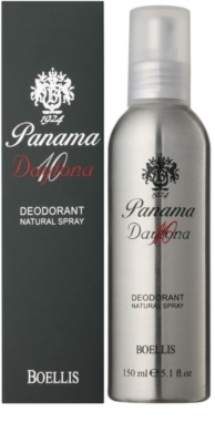 Panama Daytona Deo Spray for Men