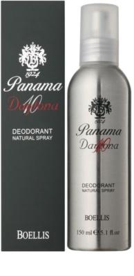 Panama Daytona desodorante en spray para hombre
