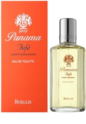 Panama Fefe Eau de Toilette pentru barbati