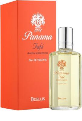 Panama Fefe Eau de Toilette pentru barbati 1