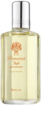 Panama Fefe Eau de Toilette pentru barbati 2