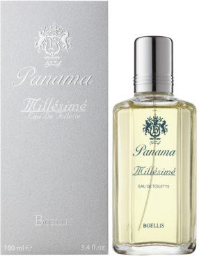 Panama Millésimé eau de toilette para hombre