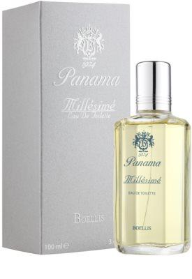 Panama Millésimé eau de toilette para hombre 1