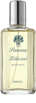 Panama Millésimé eau de toilette para hombre 3