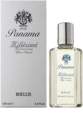 Panama Millésimé losjon za po britju za moške