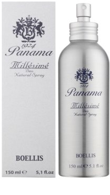 Panama Millésimé deospray pentru barbati