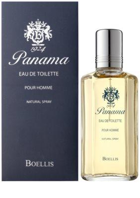 Panama Panama eau de toilette férfiaknak
