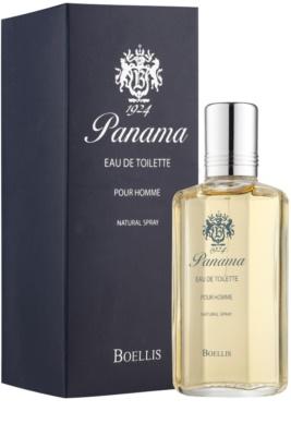 Panama Panama eau de toilette para hombre 1