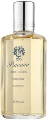 Panama Panama eau de toilette férfiaknak 2