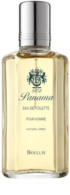 Panama Panama eau de toilette férfiaknak 3