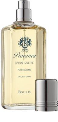 Panama Panama eau de toilette férfiaknak 4