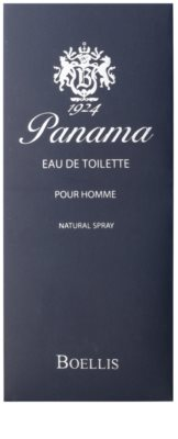 Panama Panama eau de toilette férfiaknak 5