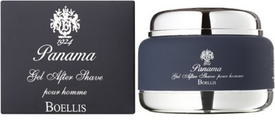 Panama Panama After Shave Gel for Men