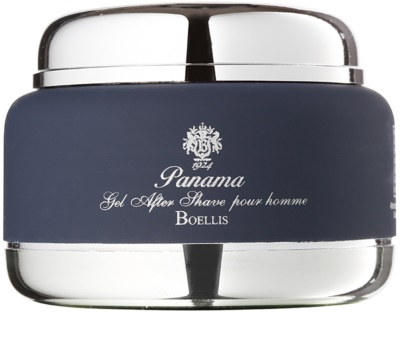Panama Panama After Shave Gel for Men 1