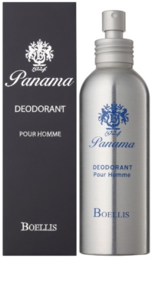 Panama Panama deodorant Spray para homens