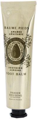 Panier des Sens Almond Balsam für Füssen