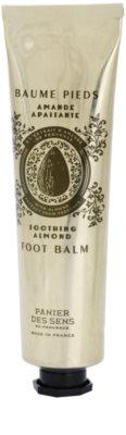 Panier des Sens Almond balzam na nohy