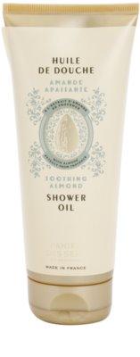 Panier des Sens Almond успокояващо душ-масло