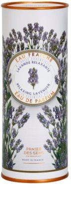 Panier des Sens Lavender Eau De Parfum unisex 1